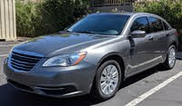 Picture of 2011 Chrysler 200 LX Sedan FWD, gallery_worthy