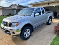 Picture of 2006 Nissan Frontier LE 4dr Crew Cab 4WD SB, gallery_worthy