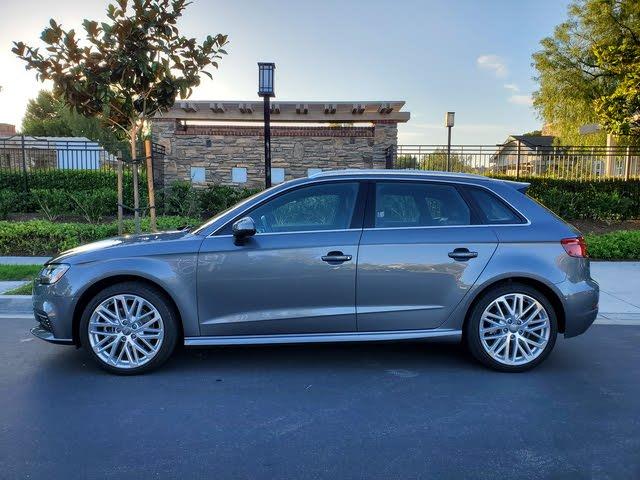 Picture of 2018 Audi A3 Sportback e-tron 1.4T Premium Plus FWD, gallery_worthy