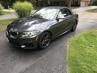 Picture of 2016 BMW 2 Series M235i xDrive Convertible AWD, exterior, gallery_worthy