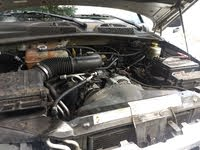 Picture of 2006 Jeep Liberty Limited, engine, gallery_worthy