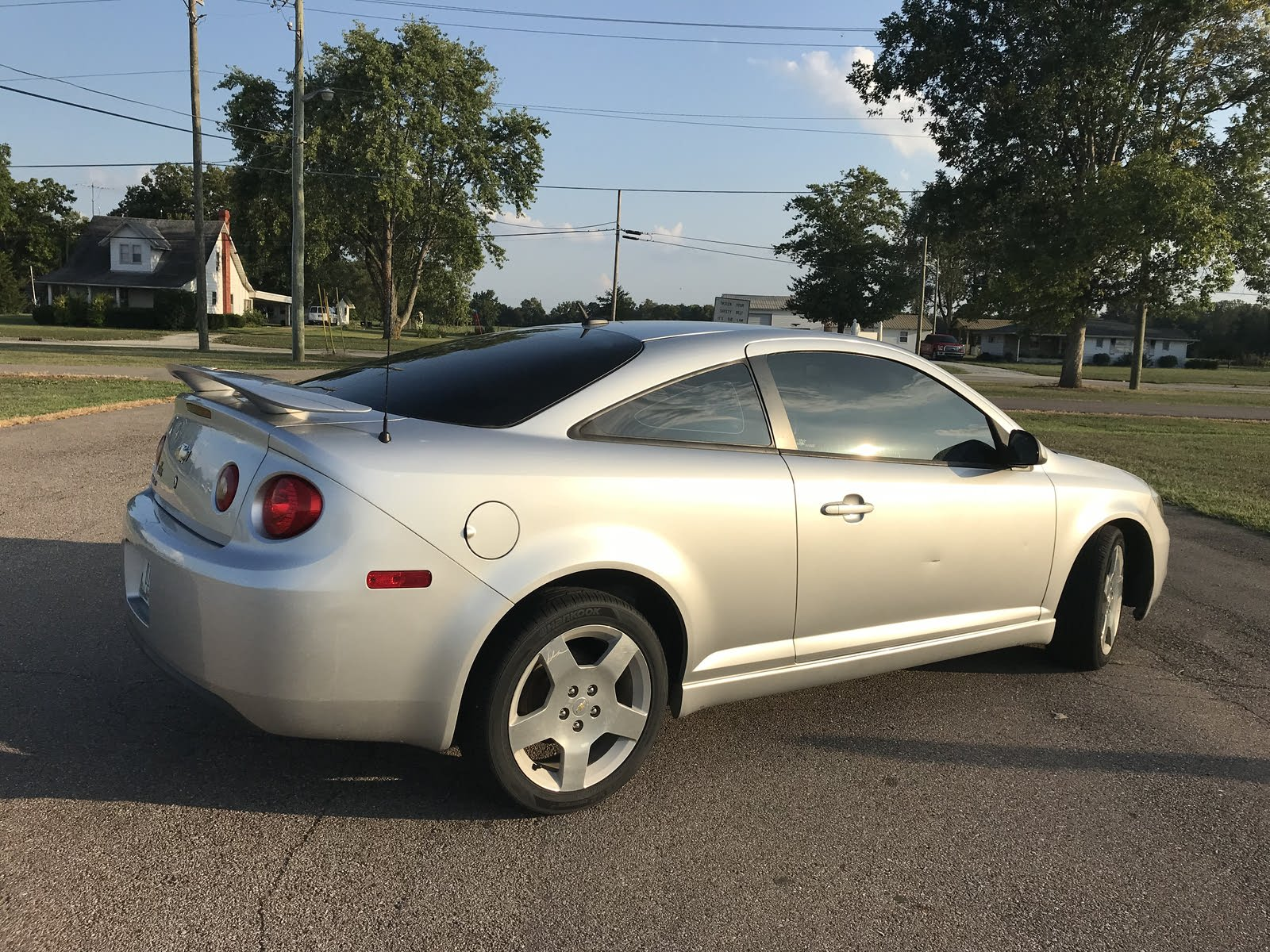2010 Chevrolet Cobalt - Overview - CarGurus