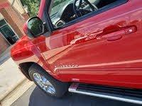 Picture of 2012 Chevrolet Silverado 1500 LTZ Crew Cab RWD, exterior, gallery_worthy
