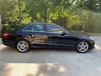Picture of 2011 Mercedes-Benz E-Class E 550 Sport 4MATIC, exterior, gallery_worthy