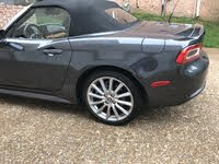 Picture of 2017 FIAT 124 Spider Lusso RWD, exterior, gallery_worthy