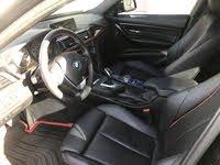 Picture of 2014 BMW 3 Series 328d Sedan RWD, interior, gallery_worthy
