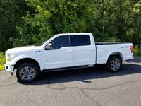 Picture of 2016 Ford F-150 XLT SuperCrew LB 4WD, exterior, gallery_worthy
