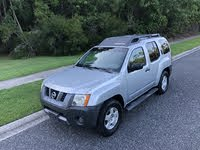 Picture of 2006 Nissan Xterra SE, gallery_worthy