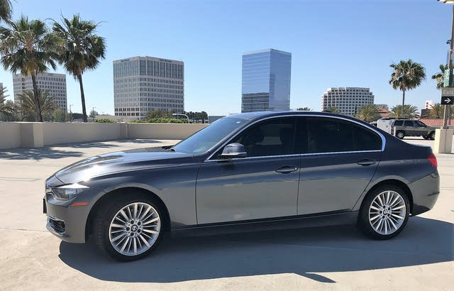 Picture of 2012 BMW 3 Series 328i Sedan RWD, gallery_worthy