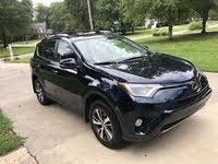 Picture of 2017 Toyota RAV4 XLE, exterior, gallery_worthy