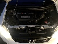 Picture of 2012 Honda Civic Si w/ Navigation, engine, gallery_worthy
