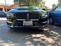 Picture of 2019 Lincoln MKZ Hybrid Reserve I FWD, exterior, gallery_worthy