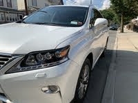 Picture of 2013 Lexus RX Hybrid 450h AWD, exterior, gallery_worthy