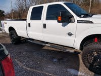 Picture of 2014 Ford F-250 Super Duty XL Crew Cab 4WD, exterior, gallery_worthy