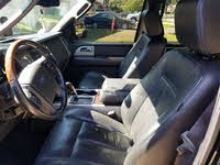 Picture of 2008 Ford Expedition Limited 4WD, interior, gallery_worthy