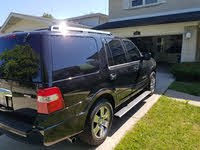 Picture of 2008 Ford Expedition Limited 4WD, exterior, gallery_worthy