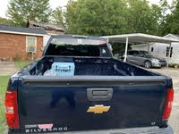 Picture of 2012 Chevrolet Silverado 1500 LS Extended Cab 4WD, exterior, gallery_worthy