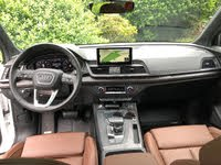 Picture of 2018 Audi Q5 2.0T quattro Prestige AWD, interior, gallery_worthy