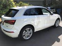 Picture of 2018 Audi Q5 2.0T quattro Prestige AWD, exterior, gallery_worthy