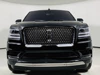 Picture of 2018 Lincoln Navigator Reserve 4WD, exterior, gallery_worthy