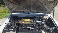 Picture of 1991 Toyota Pickup 2 Dr Deluxe 4WD Standard Cab SB, engine, gallery_worthy