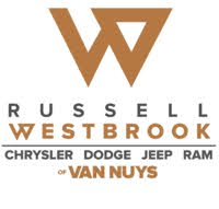 Russell Westbrook Chrysler Dodge Jeep Ram of Van Nuys logo