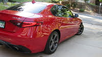 Picture of 2017 Alfa Romeo Giulia AWD, exterior, gallery_worthy