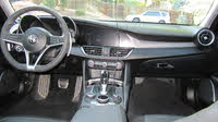 Picture of 2017 Alfa Romeo Giulia AWD, interior, gallery_worthy