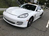 Picture of 2013 Porsche Panamera 4 Platinum Edition, exterior, gallery_worthy