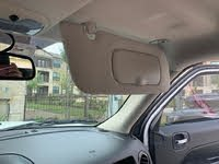 Picture of 2016 Jeep Patriot Sport, interior, gallery_worthy