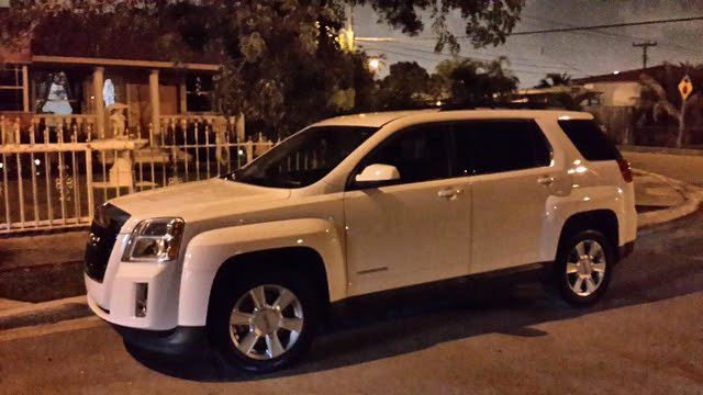 Picture of 2013 GMC Terrain SLT1