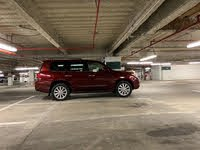 Picture of 2008 Lexus LX 570 570 4WD, exterior, gallery_worthy