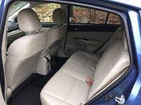 Picture of 2014 Subaru XV Crosstrek Hybrid AWD, interior, gallery_worthy
