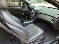 Picture of 2013 Cadillac CTS-V RWD, interior, gallery_worthy