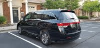 Picture of 2014 Honda Odyssey Touring FWD, exterior, gallery_worthy