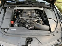 Picture of 2013 Cadillac CTS-V RWD, engine, gallery_worthy