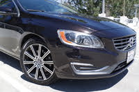 Picture of 2014 Volvo S60 T5 Premier Plus, exterior, gallery_worthy