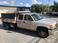 Picture of 2004 GMC Sierra 3500 4 Dr Work Truck 4WD Extended Cab LB, exterior, gallery_worthy