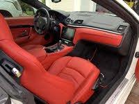 Picture of 2018 Maserati GranTurismo Sport, interior, gallery_worthy