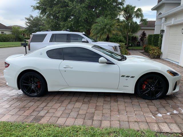 Picture of 2018 Maserati GranTurismo Sport