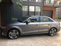 Picture of 2018 Audi A3 2.0T quattro Premium Plus Sedan AWD, exterior, gallery_worthy