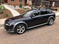 Picture of 2016 Audi A4 Allroad 2.0T quattro Premium AWD, exterior, gallery_worthy