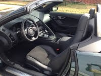 Picture of 2014 Jaguar F-TYPE S Convertible RWD, interior, gallery_worthy