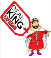 Deal King Auto Sales & Finance logo