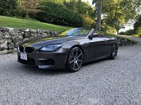 Picture of 2015 BMW M6 Convertible RWD, exterior, gallery_worthy