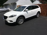 Picture of 2015 Mazda CX-9 Touring, exterior, gallery_worthy