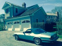 Picture of 1990 Jaguar XJ-Series XJS Convertible RWD, exterior, gallery_worthy