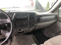Picture of 2006 Chevrolet Avalanche 1500 LS 4WD, interior, gallery_worthy