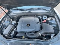 Picture of 2013 Chevrolet Camaro 1LT Convertible RWD, engine, gallery_worthy