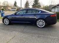 Picture of 2014 Jaguar XF XF Supercharged RWD, exterior, gallery_worthy